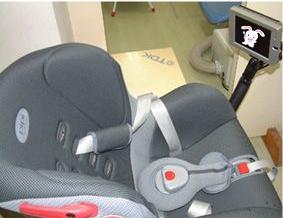 幼児用シート